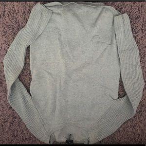 Gap xs blue sweater